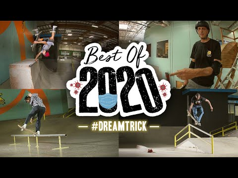 Best Of '#DreamTrick' 2020