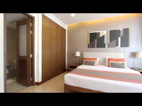 1 Bedroom Serviced Apartment for Rent at Sutavong Place AP040005