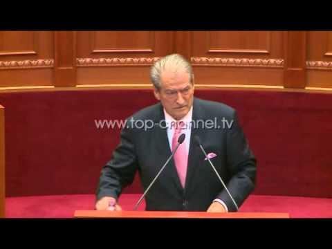 Debate në Kuvend - Top Channel Albania - News - Lajme