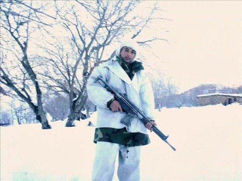 Jandarma komando hakkari cukurca 863