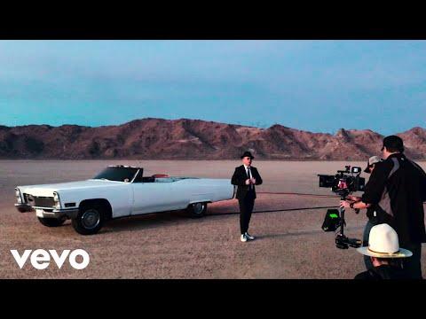 TobyMac - I just need U. (Behind The Scenes)
