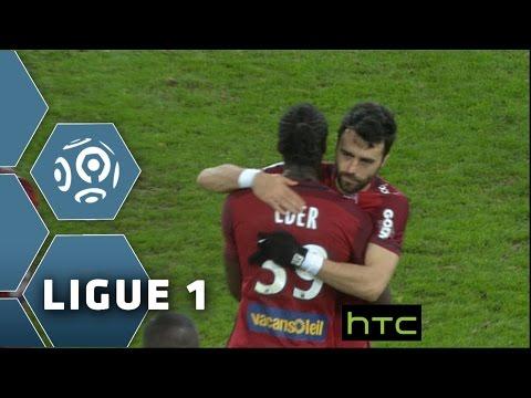 Ligue 1 resume