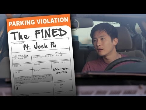 The Fined Trailer ft. Josh Fu