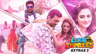 Love Express | Extras 3 | 2016