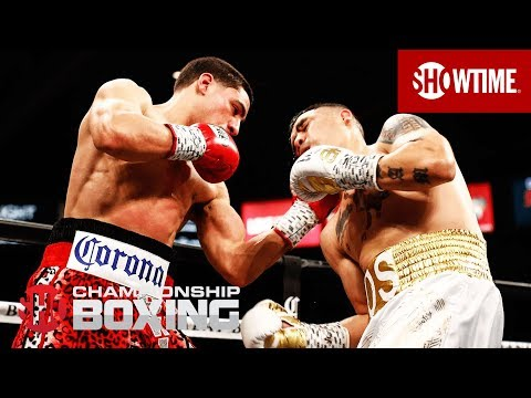 Danny Garcia TKOs Brandon Rios   SHOWTIME CHAMPIONSHIP BOXING