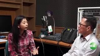 Nancy Nguyễn kể chuyện bị bắt giữ ở Việt Nam