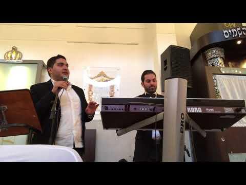 Caruso (Et Dodim Kala) By Gabriel Ohayon & Nati Dorai