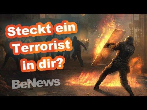 Gangster-Rap und Games machen uns zu Killern!? | BeNews