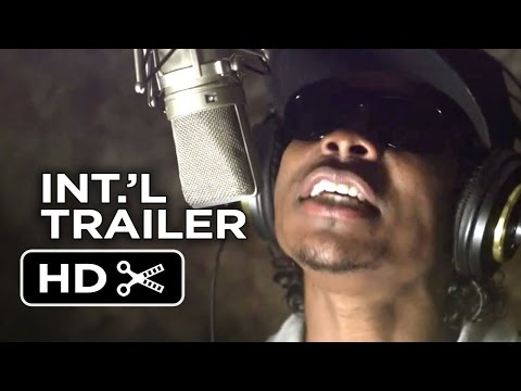 Straight Outta Compton Official International Trailer #1 (2015) - Paul Giamatti Movie HD