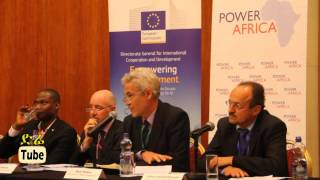 DireTube TV - U.S. Government Sponsors Financing Electricity Access Beyond the Grid Event