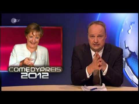 Angela Merkel - Lustigster Satz aller Zeiten