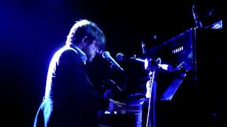 Watch Ed Harcourt The Birds Will Sing For Us video