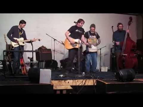Akillis Green Live At The