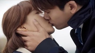 Park Hyung Sik & Park Bo Young ~ Because Of You Strong Woman Do Bong Soon