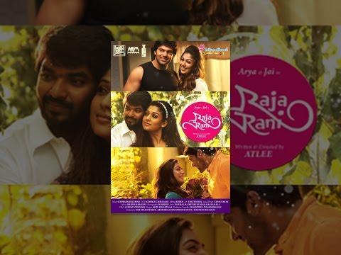 Raja Rani video
