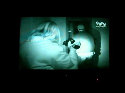 Fantasmas en el Edén Hotel de La Falda (Segunda Parte)