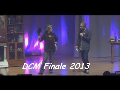 Das Finale der DCM 2013 - Alle 26 Auftritte