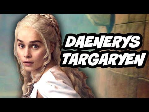 Game Of Thrones Season 5 - Daenerys Targaryen Predictions