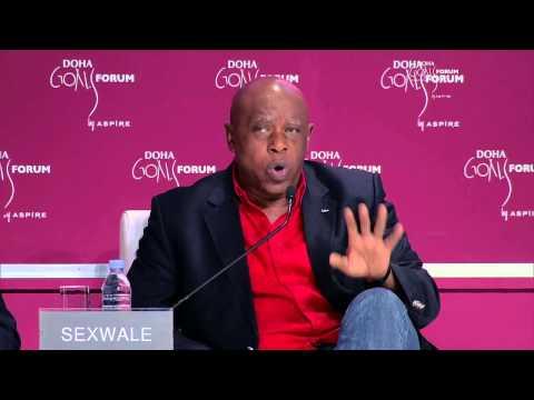 Debate: Confronting Racism in Sport | Doha GOALS 2014