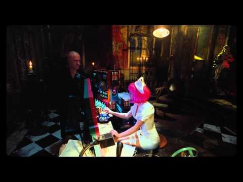 The Zero Theorem - Official® Trailer 2 [HD]