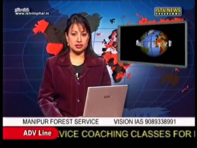 3rd.Dec.3-pm.ISTV Manipuri news