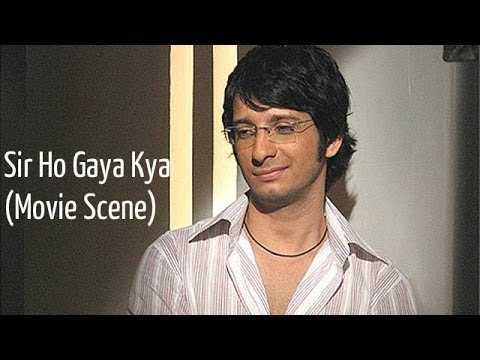 Sir Ho Gaya Kya? (Movie Scene) Life In A Metro | Sharman Joshi...