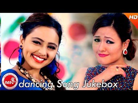 New Nepali Lok Dohori Song Collection | Video Jukebox