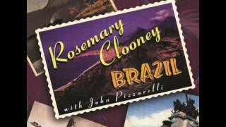 Rosemary Clooney Diana Krall Boy From Ipanema 2000