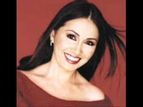 Demasiado tarde - Ana Gabriel - YouTube