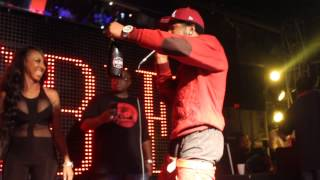 Webbie Video - BET Awards show Webbie Performance