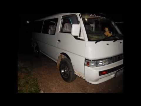 Nissan Caravan Van For Sale In Ragama (adzking.lk) video