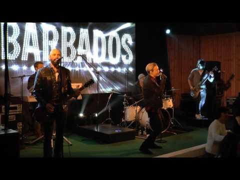 """Barbados """"Håll Om Mej"""" (Dansbandssidan.com)"""