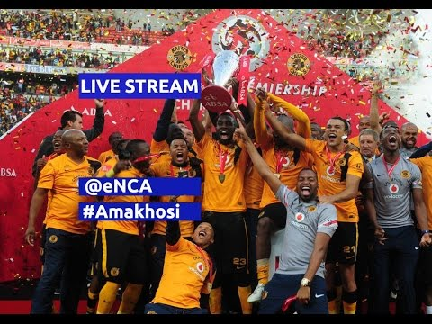 LIVE: Kaizer Chiefs end of season press conference