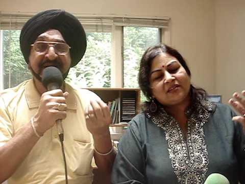 Mujhe Pyar Ki Zindagi Dene Wale-Jyoti & Taluja Ji