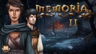 Memoria #011 - Durch den dunklen Wald  [FullHD] [deutsch]