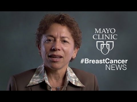 Identifying Genes That Can Predict if Breast Cancer Drug Is Working - Mayo Clinic
