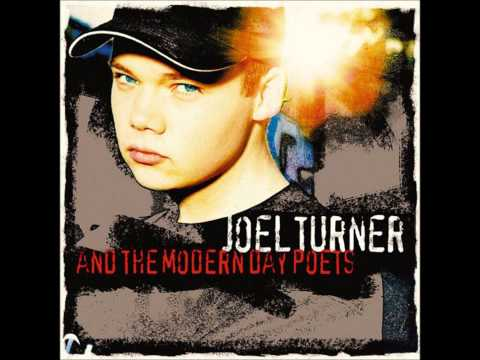 Joel Turner & The Modern Day Poets - These Kids