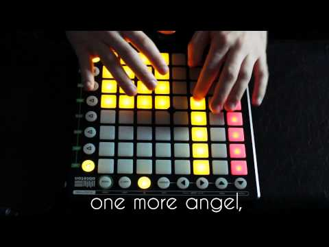 R!OT ft. Bonnie Magbitang - In the Sky (Original Mix) [Live Launchpad Performance]