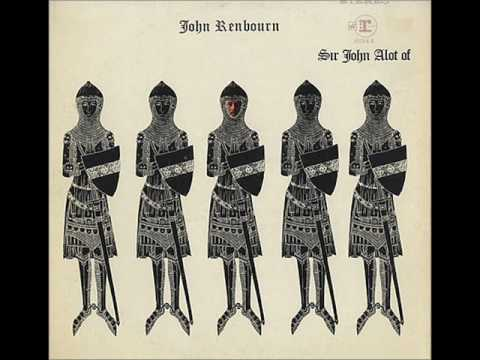 John Renbourn- Sir John Alot of- Seven Up