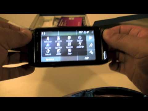 Nokia N8 para Celularis
