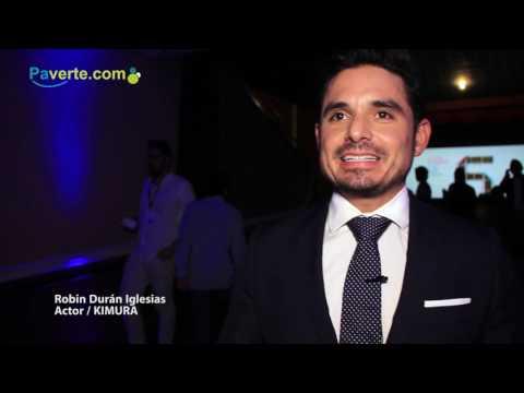 ¿ Sobre el Casting ?  habla Robin Durán Iglesias