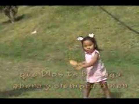 Video Cristiano para nños