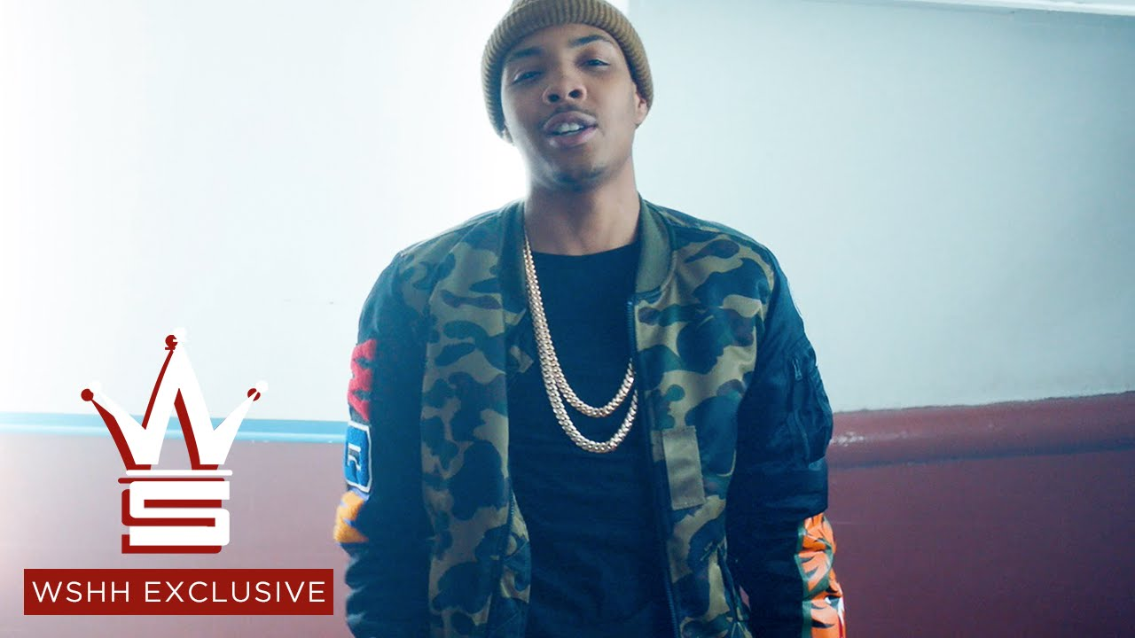 G Herbo Feat. Joey Bada$$ - Lord Knows (Produced by Metro Boomin)