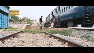 Osthe - Osthe | Tamil Movie | Scenes | Clips | Comedy | Simbu Railway station fight [HD]