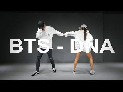 BTS  - DNA  FULL DANCE COVER  AF STARZ.mp3