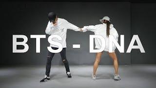BTS (?????) - DNA :: FULL DANCE COVER (????? AF STARZ)