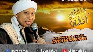 Download Lagu Bagaimanakah Allah Diciptakan? - Buya Yahya Menjawab Gratis STAFABAND