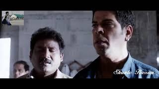 Son of Satyamurthy 2 (Hyper) 2017Final Fight scene .Best fight