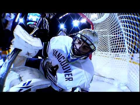 May 7, 2011 (Vancouver Canucks vs. Nashville Predators - Game 5) - HNiC - Opening Montage