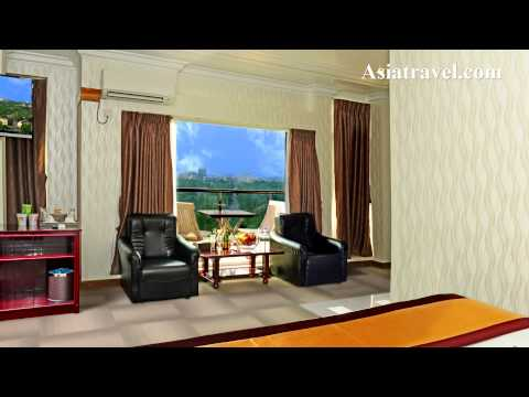 Hotel Grand United Yangon, Myanmar TVC by Asiatravel.com